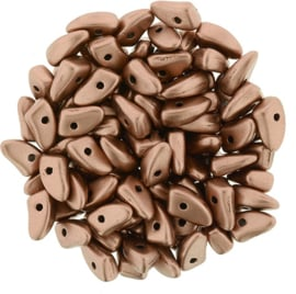CzechMates Prong Matte - Metallic Bronze Copper (5 g.)