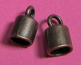 End Cap 5 mm SP311 K (per 4)