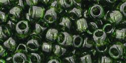 TR-06-940 Transparent Olivine (per 10 gram)