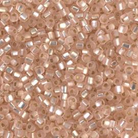 TR10-0023F Matte S/L Lt Blush (per 10 gram)