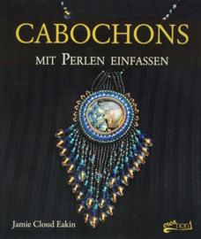 Cabochons mit Perlen einfassen - Jamie Cloud Eakin (per stuk)