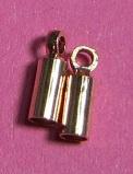 End Cap 2 mm SP305 R (per 4)