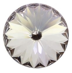 Swarovski Rivoli 14 mm Crystal (per stuk)