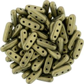 CzechMates Beam Metallic Suede - Gold (5 g.)