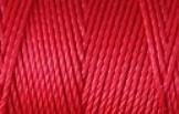 C-Lon Bead Cord Shanghai Red (74 meter)
