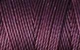 C-Lon Bead Cord Black Currant (per rol van 74 meter)