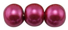 Glasparel Medium Violetred 3 mm B37 (per 65 cm streng)