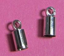End Cap 3 mm SP302 (per 4)