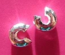Crimp Bead Cover H234 (per 14)
