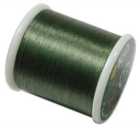 KO Thread Dark Olive (50 meter)