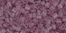 TG-11-6F Transparent-Frosted Lt Amethyst (10 g.)
