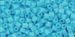 TC-01-43 Opaque Blue Turquoise (10 g.)
