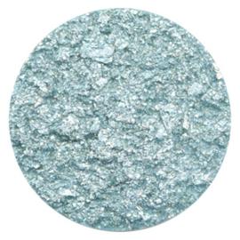 Polaris Cabochon Coin Flat 35 mm Goldstein Eton Blue (per 1)