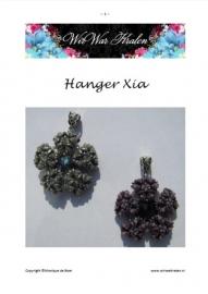 Patroon Hanger Xia (PDF-Bestand)