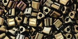 TG-08-83 Metallic Iris Brown (per 10 gram)