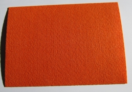 Nicole`s Beadbacking Orangy Orange (per A5 of A4 vel)