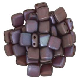 CzechMates Tiles Siam - Matte Vega (per 10)