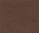 Ultra Suede Brownstone (per vel)