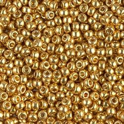 8-4202 Duracoat Galvanized Gold (per 10 gram)