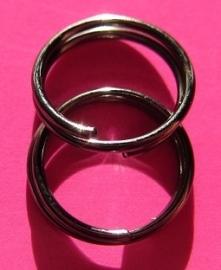 Split Ring 10 mm H171 B (5 g.)