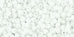 TR-15-41F Opaque-Frosted White (per 5 gram)