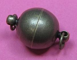 Magneetslot 12 x 19 mm S637 K (per stuk)