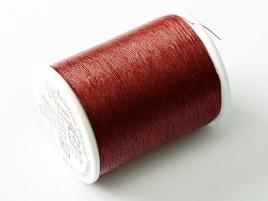 Nozue Sonoko Beading Thread Red (per 100 meter)