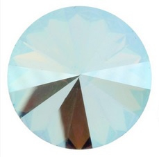 Swarovski Rivoli 14 mm Tanzanite Shimmer (per 1)