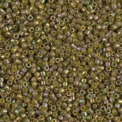 DB0133 Op Golden Olive Luster (5 g.)