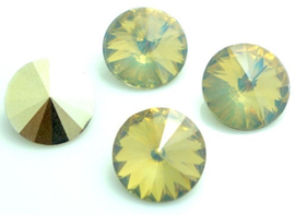 Resin Rivoli 10 mm Sand Opal (per 4)