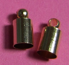 Eindkap 4,5 mm SP312 G (per 4)