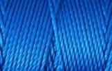 C-Lon Bead Cord Blue Lagoon (per rol van 74 meter)