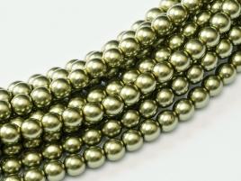 Glasparel Light Green 3 mm (per 44 cm streng)