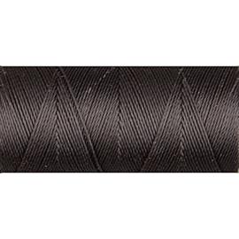 C-Lon Micro Cord Charcoal (91 meter)