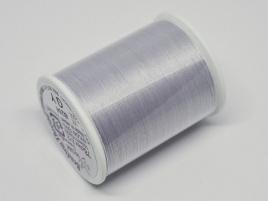 Nozue Sonoko Beading Thread Grey (per 100 meter)
