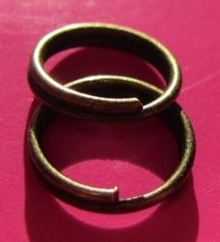 Split Ring 8 mm H159 K (5 g.)
