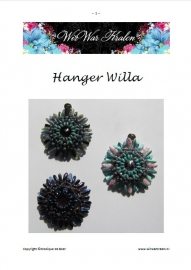 Patroon Hanger Willa (PDF-Bestand)