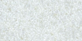 TN-11-101 Transparent-Lustered Crystal (5 g.)