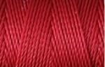 C-Lon Bead Cord Red-Hot (74 meter)