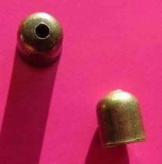 Eindkap Simpel 6 mm SP245 K (per 14)
