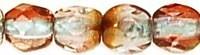 Fire Polished 3 mm Luster - Transparent (per 75)