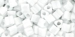 TG-08-41 Opaque White (per 10 gram)