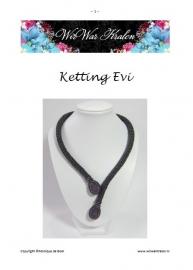 Pattern Necklace Evi (PDF-File)