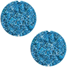 Polaris Cabochons Munt Plat 20 mm
