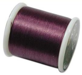 KO Thread Dark Purple (per 50 meter)
