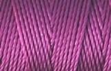 C-Lon Bead Cord Raspberry (74 meter)