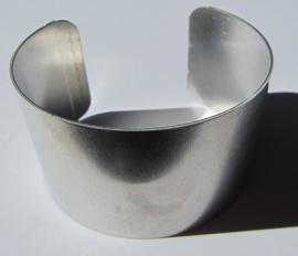 Aluminium Cuff 37,5 mm (per 1) *Parcel