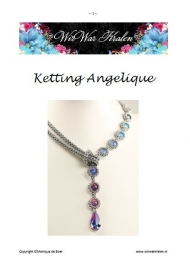 Patroon Ketting Angelique (PDF-Bestand)