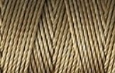 C-Lon Bead Cord Bronze (per rol van 74 meter)