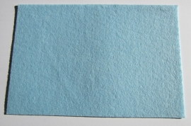 Nicole`s Beadbacking Powder Blue (per A5 of A4 vel)